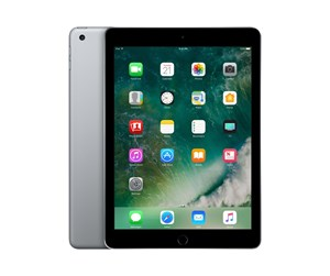 MR7J2KN/A - Apple iPad (2018) 128GB - Space Grey
