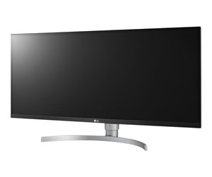 "34WK650-W.AEU - LG 34"" Skærm 34WK650-W - Sort - 5 ms AMD FreeSync"