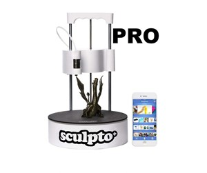45010003 - Sculpto + Pro - 3D Printer - PLA