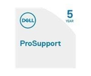 L5XXX_3815 - Dell 1Y Basic NBD > 5Y ProSupport NBD - Upgrade from [1 year Basic Warranty - Next Business Day] to [5 years ProSupport Next Business Day] - extended service agreement - 5 years - on-site