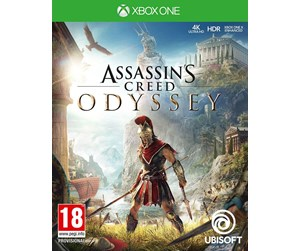 3307216073390 - Assassin's Creed: Odyssey - Microsoft Xbox One - Action