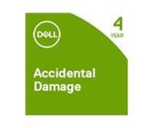 XPSNBXXXX_114 - Dell Accidental Damage Service - accidental damage coverage - 4 years - on-site