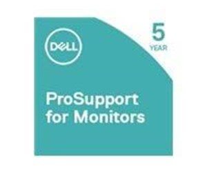 MUP24X_2635 - Dell 3Y AE > 5Y ProSupport AE - Upgrade from [3 years Advanced Exchange] to [5 years ProSupport Advanced Exchange] - extended service agreement - 5 years - shipment