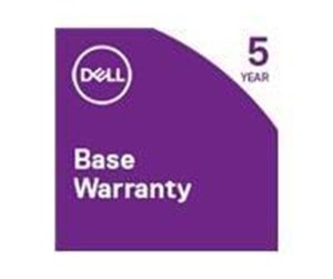 MUP24X_2135 - Dell 3Y AE > 5Y AE - Upgrade from [3 years Advanced Exchange] to [5 years Advanced Exchange] - extended service agreement - 2 years - 4th and 5th year - shipment