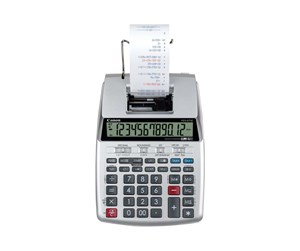 2303C001 - Canon P23-DTSC II - printing calculator