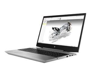 2ZC57EA#UUW - HP ZBook 15v G5 Mobile Workstation