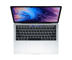 MR9V2DK/A - Apple MacBook Pro with Touch Bar Silver