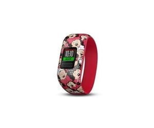 010-01909-00 - Garmin vivofit jr. 2 Disney Minnie Mouse size XS