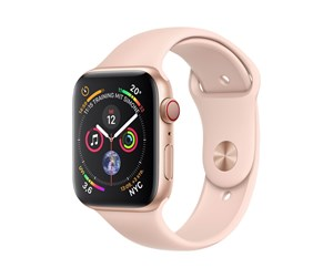 MTVG2KS/A - Apple Watch Series 4 (GPS + Cellular) 40mm - Gold Alu