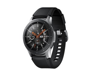 SM-R800NZSADBT - Samsung Galaxy Watch 46mm - Silver