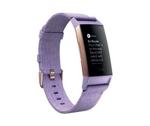 FB410RGLV-EU - Fitbit Charge 3 Special Edition - rose gold/lavender
