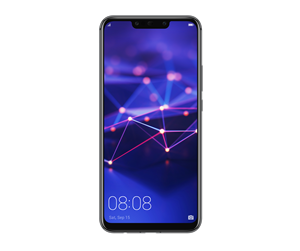 51092RKR - Huawei Mate 20 Lite 64GB - Black