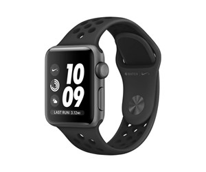 MTF12DH/A - Apple Watch Nike+ Series 3 (GPS)