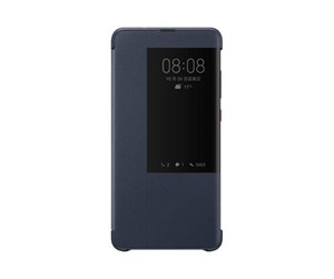 51992624 - Huawei Mate 20 Pro View Cover - Deep Blue