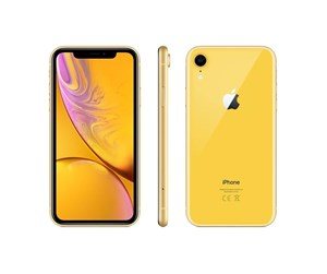 MRY72QN/A - Apple iPhone XR 64GB - Yellow