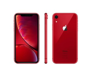 MRY62QN/A - Apple iPhone XR 64GB - Red