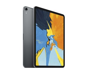 "MTXQ2KN/A - Apple iPad Pro 11.0"" (2018) 256GB - Space Grey"