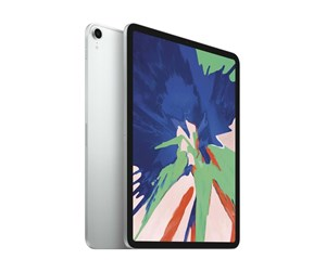 "MU172KN/A - Apple iPad Pro 11.0"" (2018) 256GB 4G - Silver"
