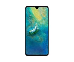 51092WYE - Huawei Mate 20 128GB - Black