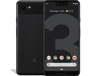 GAA00472-DE - Google *DEMO* Pixel 3 XL 128GB - Just Black