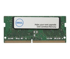 AA075845 - Dell - DDR4 - 16 GB - SO-DIMM 260-pin