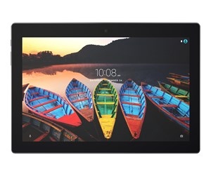ZA0Y0157DE - Lenovo TAB3 10 Business 16GB 4G - Slate Black