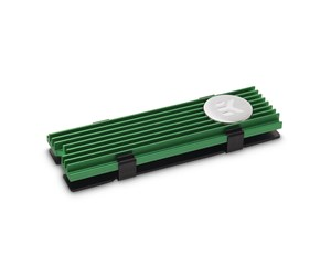 3830046994752 - EK Water Blocks EK-M.2 NVMe Heatsink - Green