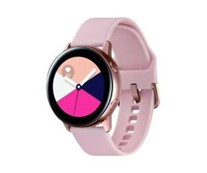 SM-R500NZDADBT - Samsung Galaxy Watch Active - Rose Gold