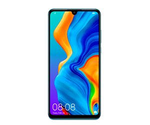 51093NPP - Huawei P30 Lite 128GB - Peacock Blue