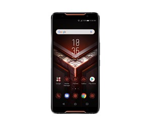 90AZ01Q1-M00380 - ASUS ROG Phone 128GB - Black