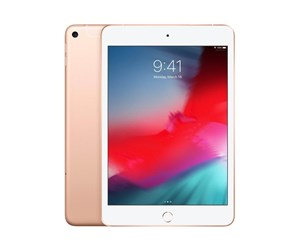 MUXE2KN/A - Apple iPad mini (2019) 256GB 4G - Gold