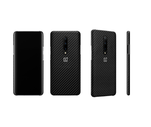5431100074 - OnePlus 7 Pro - Karbon Protective Case