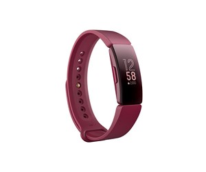 FB412BYBY - Fitbit Inspire - one size - sangria