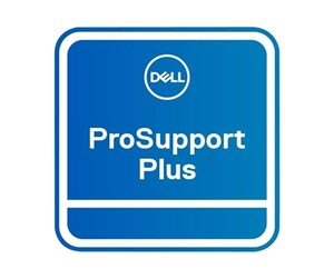 L3XX_3915 - Dell 1Y Basic Onsite > 5Y ProSupport Plus - Upgrage from [1Y Basic Onsite Service] > [5Y ProSupport Plus Service] - extended service agreement - 5 years - on-site