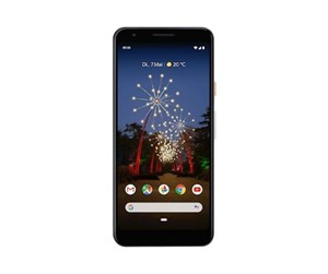 GA00764-DE - Google Pixel 3a XL 64GB - Clearly White
