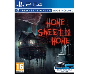 0859292000416 - Home Sweet Home (VR) - Sony PlayStation 4 - Action