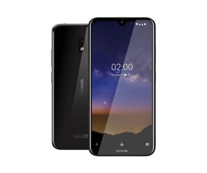 HQ5020DE28000 - Nokia 2.2 16GB - Black