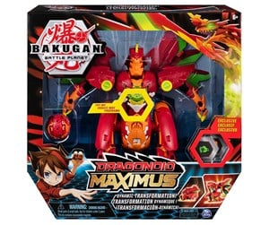 6051243 - Bakugan Dragonoid Maximus