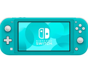 0045496452711 - Nintendo Switch Lite - Turqoiuse