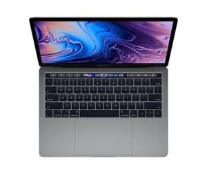 "MUHP2DK/A - Apple *DEMO* MacBook Pro 2019 13.3"" Touch Bar Space Grey i5 8GB 256GB"