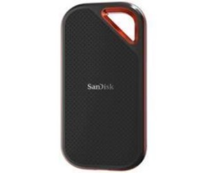 SDSSDE80-2T00-G25 - SanDisk Extreme PRO Portable SSD - 2TB