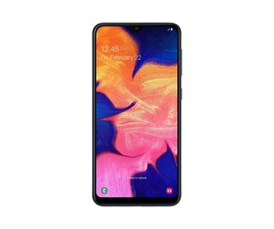 SM-A105FZKUNEE - Samsung Galaxy A10 32GB - Black