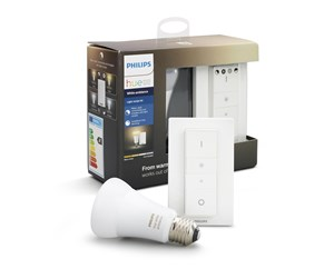 929002216902 - Philips Hue White Ambiance Light Recipe Kit E27 - BT