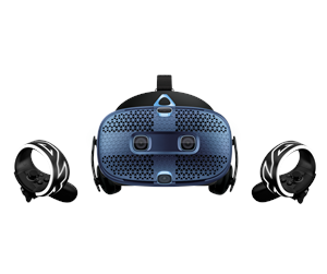 99HARL002-00 - HTC VIVE Cosmos Incl. 2 Months Viveport Infinity Subscription