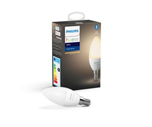 929002039901 - Philips Hue White E14 Pære - BT