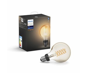 929002241401 - Philips Hue White Filament G93 E27 Pære - BT