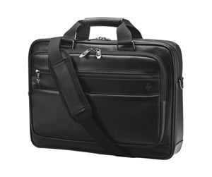 6KD09AA - HP Executive Leather Top Load 15.6""
