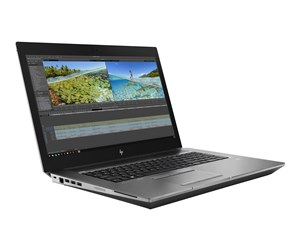 6TV28EA#ABY - HP ZBook 17 G6 Mobile Workstation