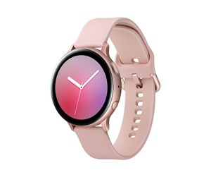 SM-R820NZDADBT - Samsung Galaxy Watch Active 2 44mm - Aluminium - Pink Gold