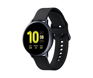 SM-R820NZKADBT - Samsung *DEMO* Galaxy Watch Active 2 44mm - Aluminium - Aqua Black